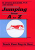cover of Jumping From A to Z